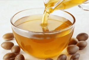 Argan Oil for Acne-Prone Skin